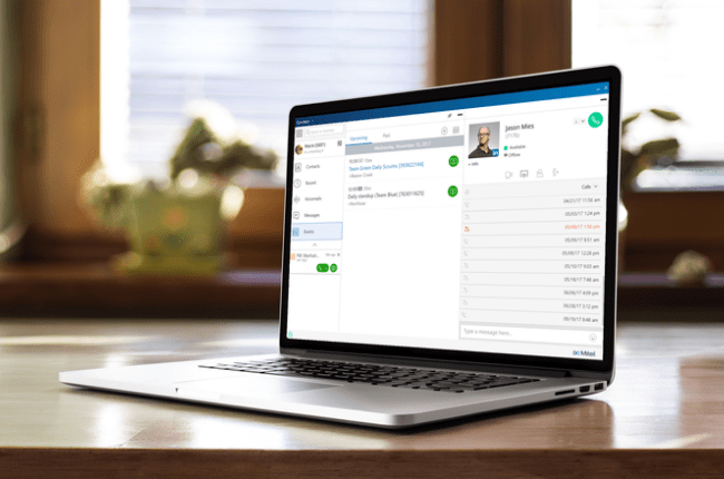 Mitel Shoretel_MiVoice connect