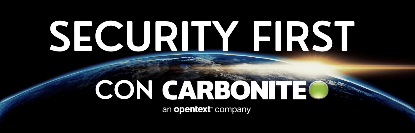 Carbonite_Security first